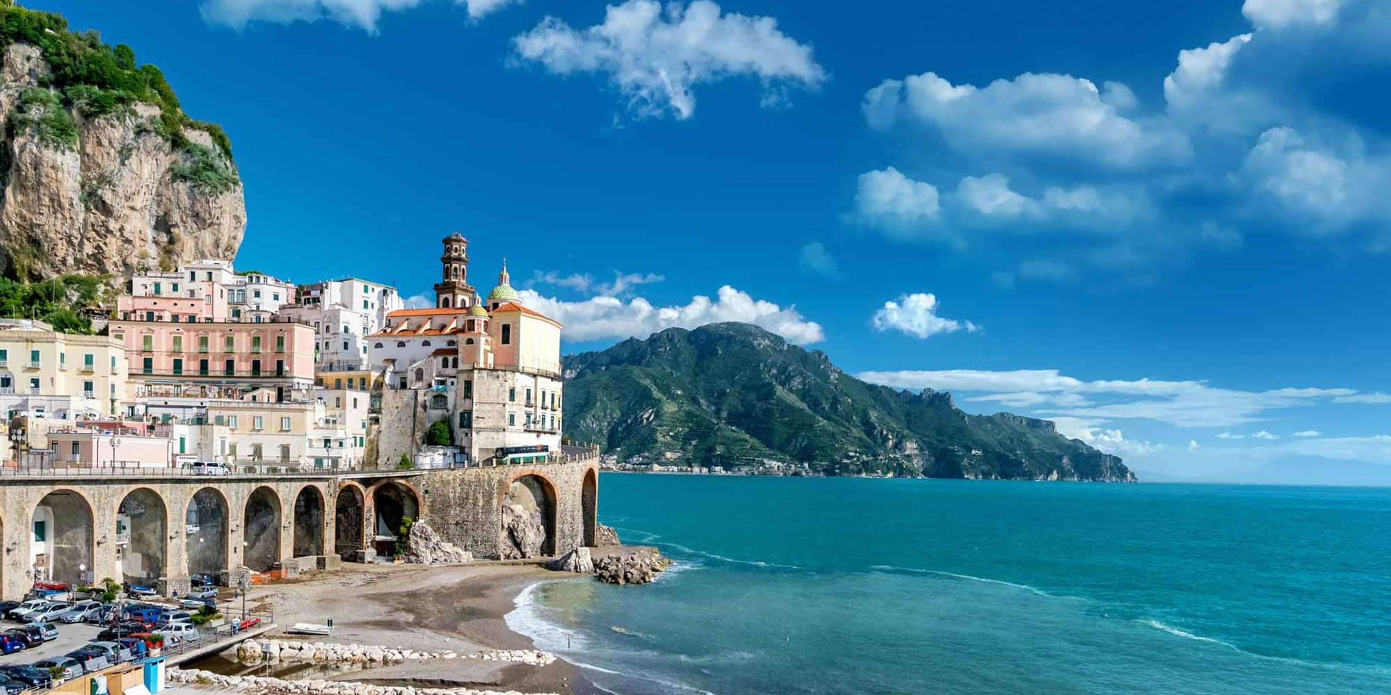Sorrento & Amalfi coast tours