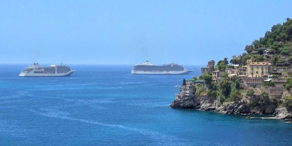 Positano Amalfi coast & Ravello