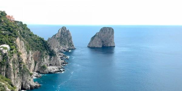 Guided tour of Capri