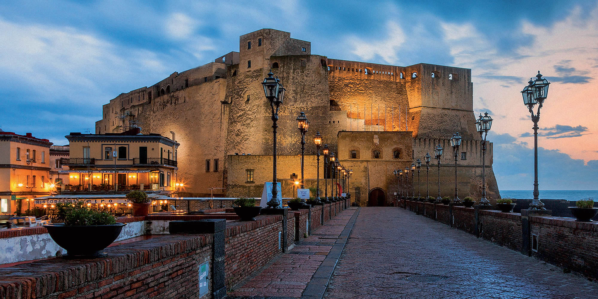Naples day tours